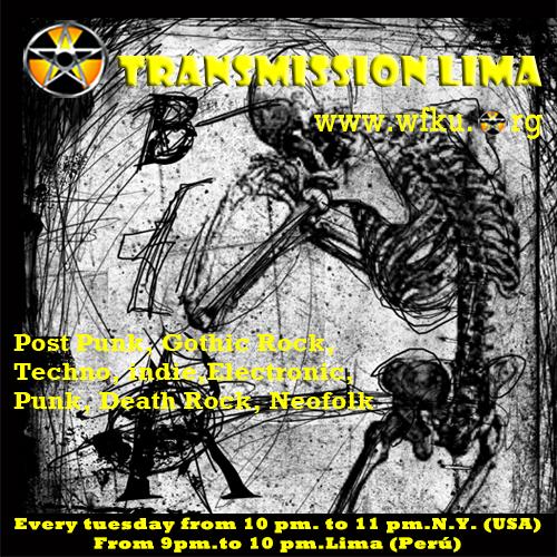 Transmission Lima