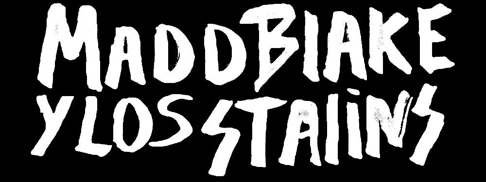 Madd Blake & The Stalins